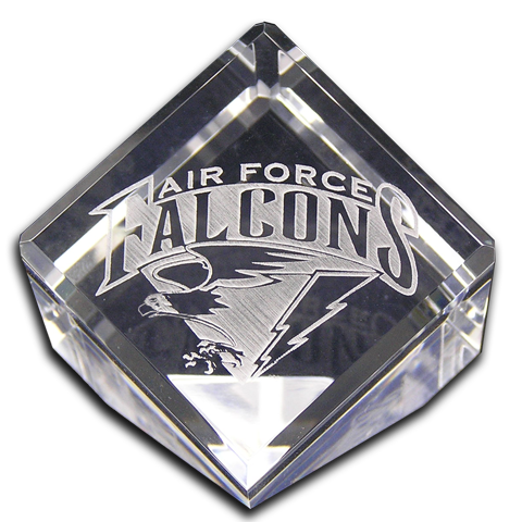 Air Force Academy Paperweight Gift
