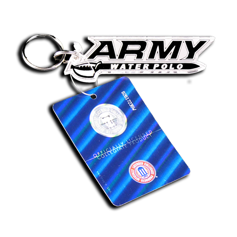 Army Water Polo Key Chain Gift