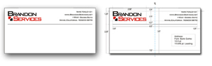 Mailing Label Sample
