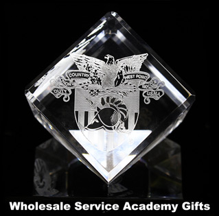 Wholesale Service Academy Gifts
